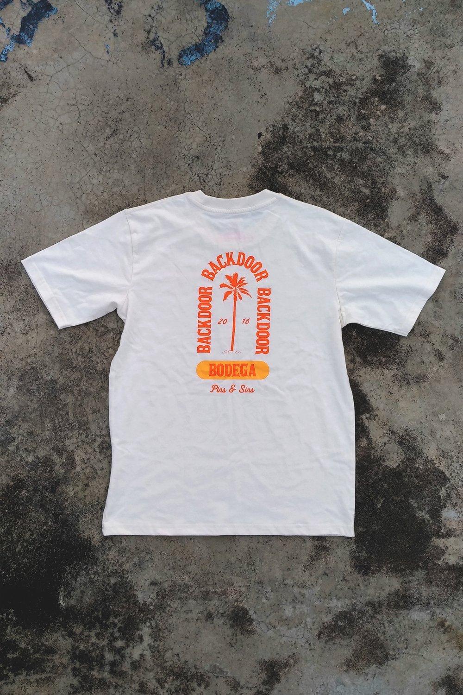 """Image of """"Pins & Sins"""" T-shirt"""