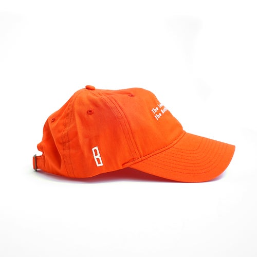 "Image of ""Insomnia"" Baseball Cap"