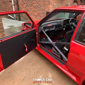 Image of Ford Escort Mk4 Track Car Door Cards