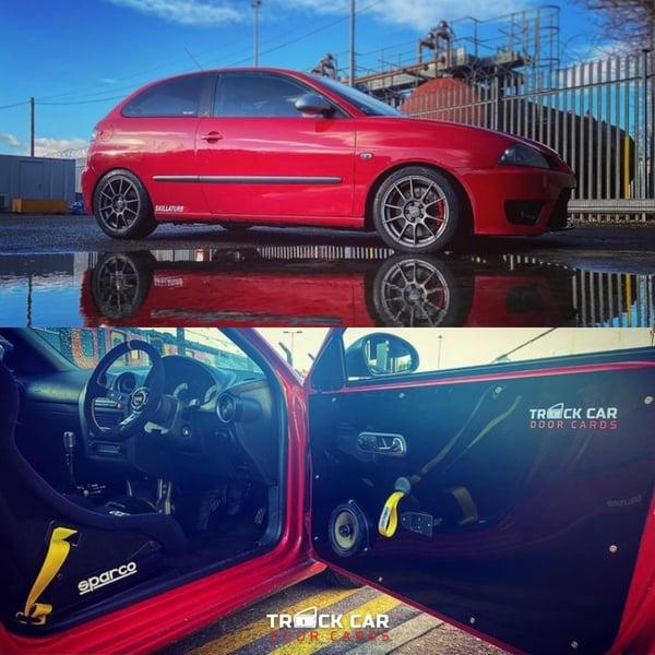 Image of Seat Ibiza 6L - Full OEM version