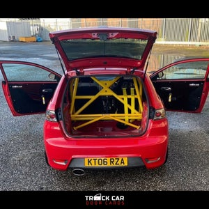 Image of Seat Ibiza 6L - Full OEM version