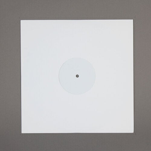 "Image of Nimbus Sextet - Lily White (Matthew Herbert's Singing Dub) Limited Edition 12"" White Label"