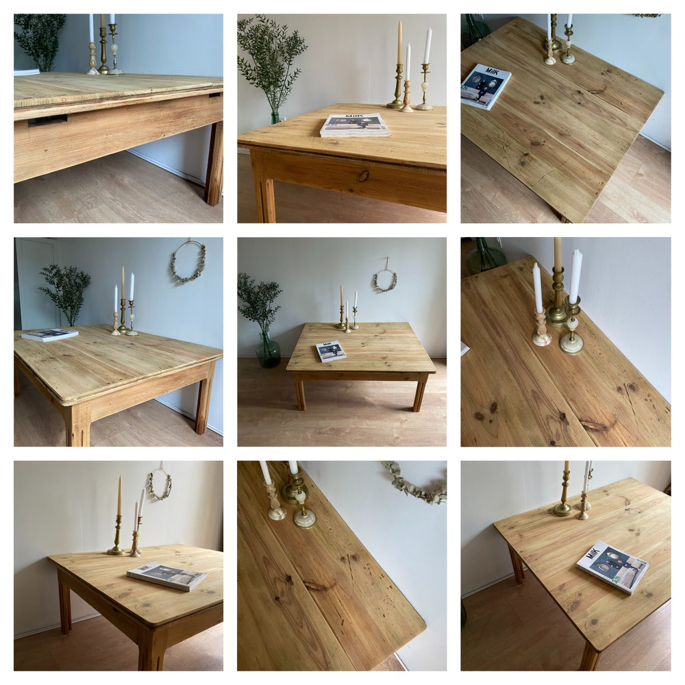 Image of Table basse #106