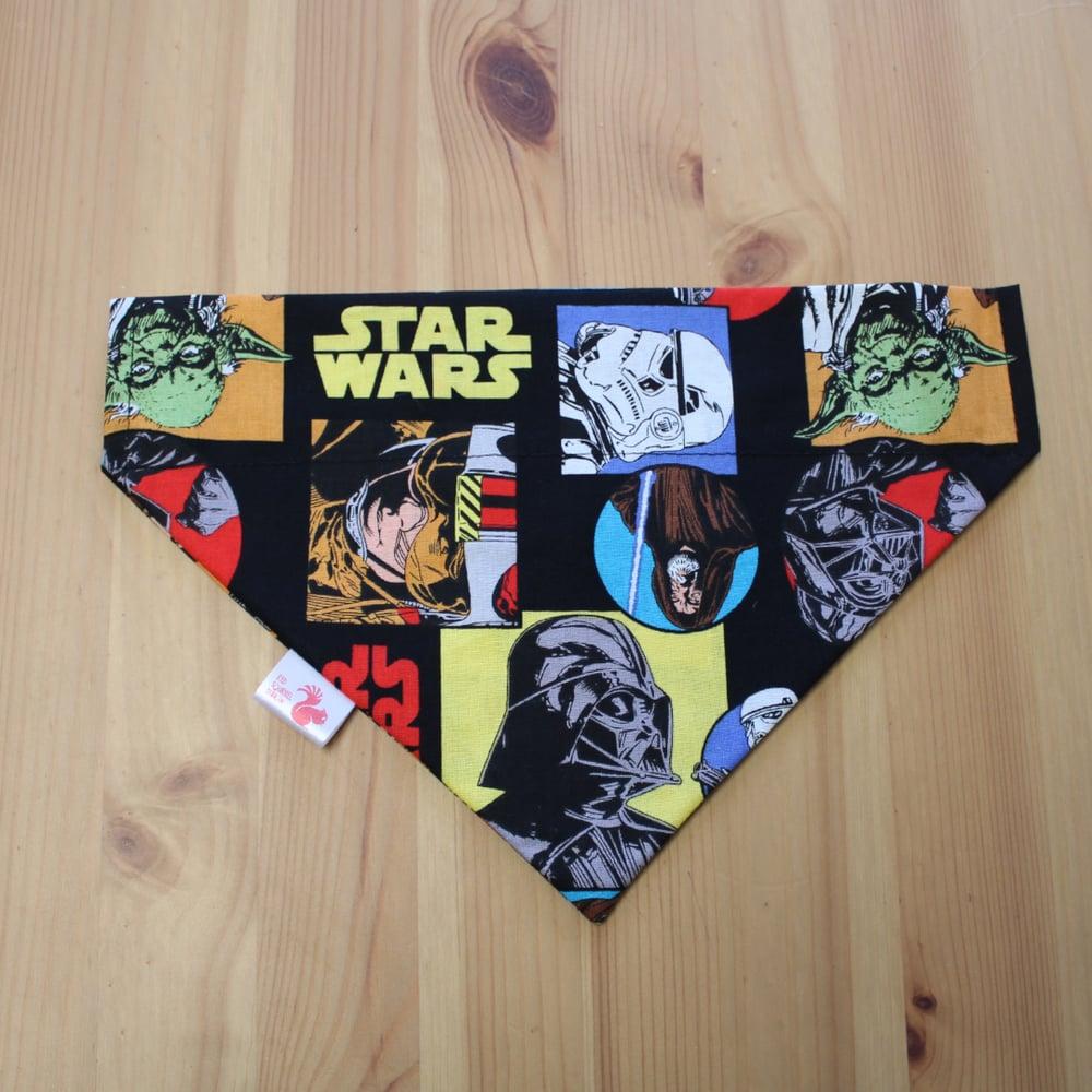 Image of Classic rebel bandana