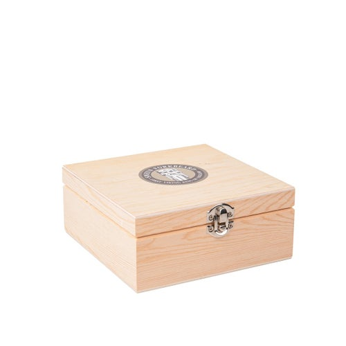 Image of The Sweyn Forkbeard Wooden Gift Box