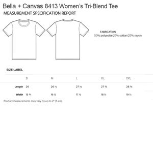 Toby Women's Form-fitting T-Shirt