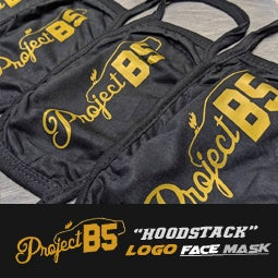 Image of PROJECTB5 - Face Mask