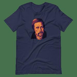 Jack Taylor Unisex Navy T-Shirt