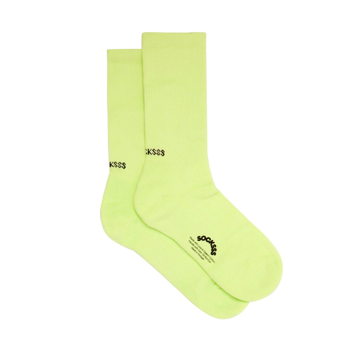Image of Sour Apple SOCKSSS
