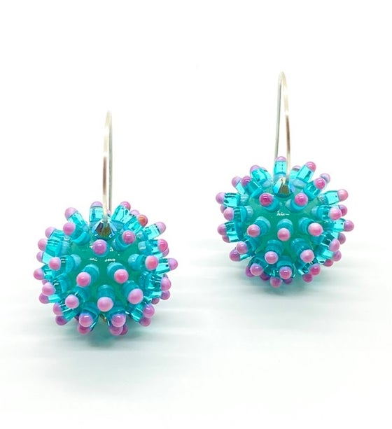 Image of Quarantine Earrings