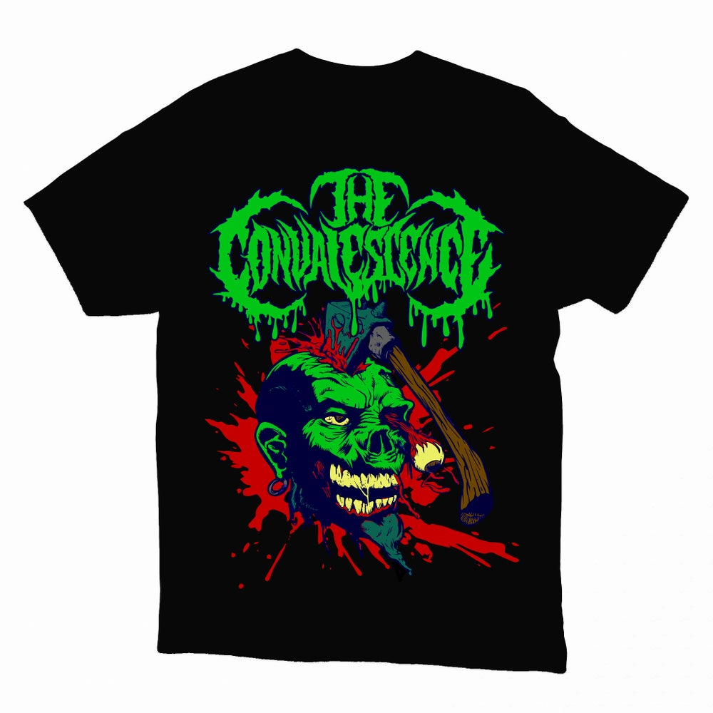 "The Convalescence ""Axe Man"" T-Shirt"