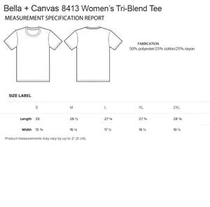 Jack Taylor Women's Form-Fitting T-Shirt