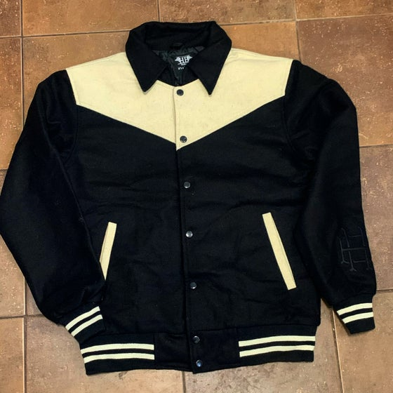 Image of HotBread Playboy varsity