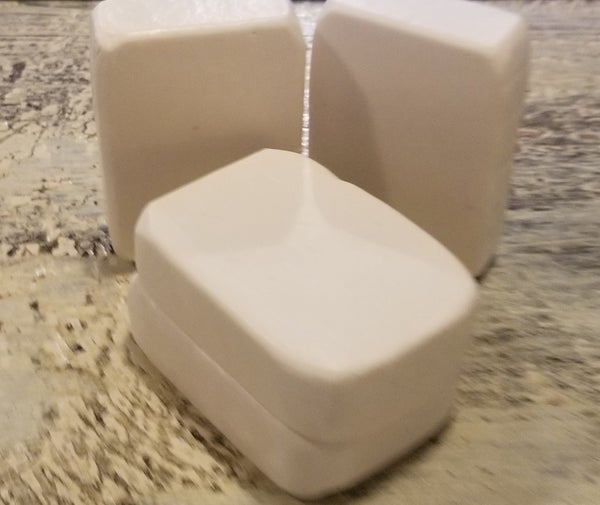 Image of Almond - Yogurt Soap