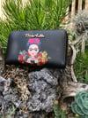 Mariposa Double Wallet/Wristlet
