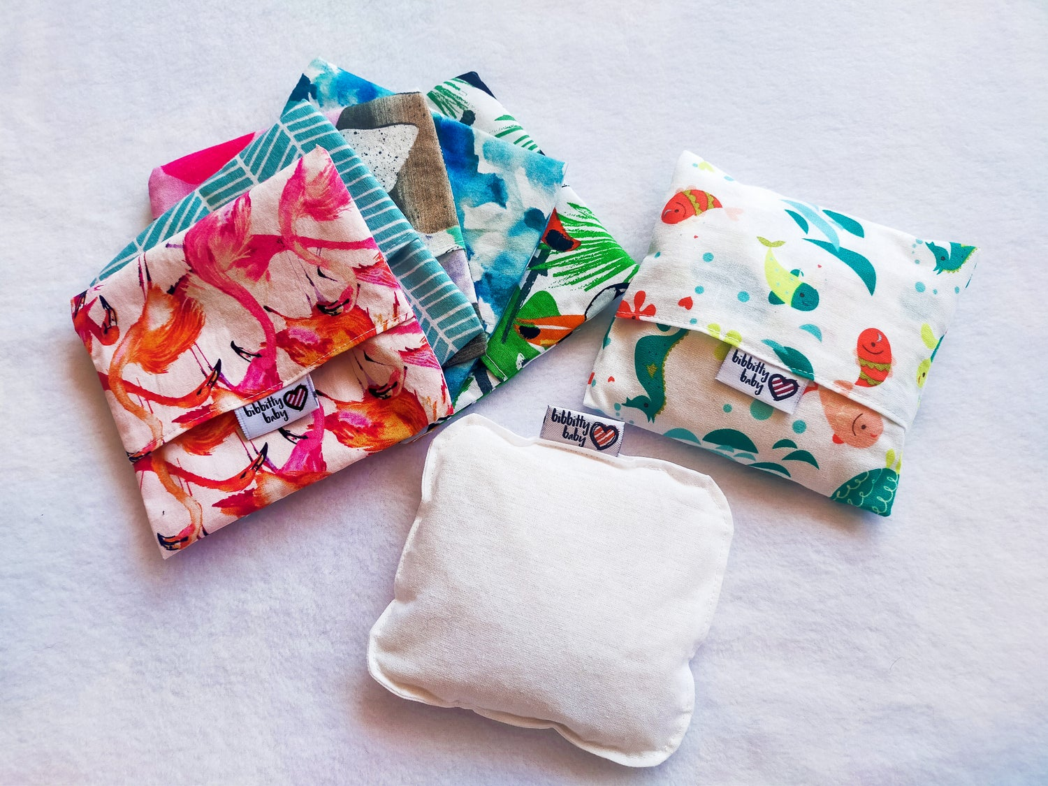 Image of Ouch Pouches with Removable Covers