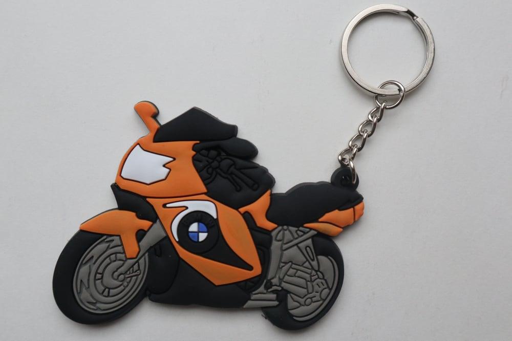 BMW Keychains
