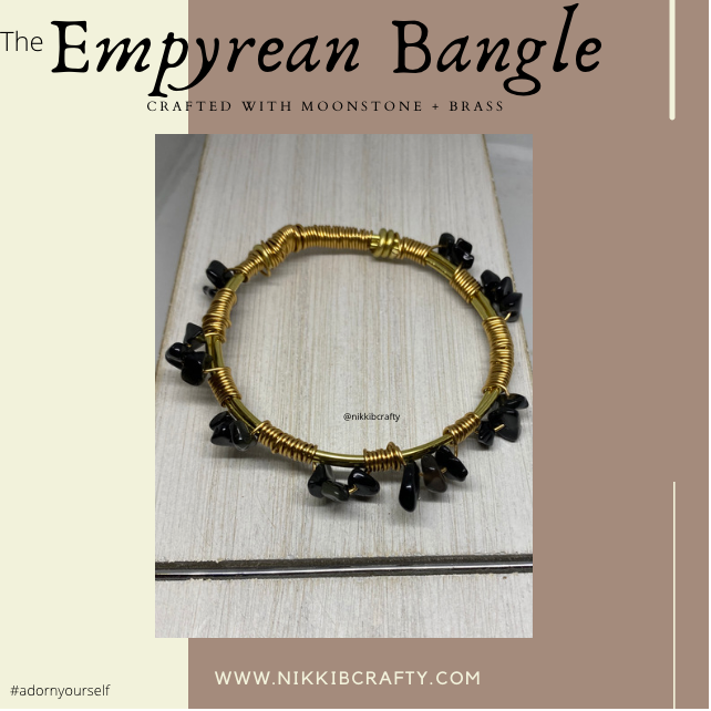 Image of Empyrean Bangle