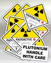 GonkToys x Anvil Official Plutonium Sticker Sets!