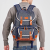 backpack with camera compartment