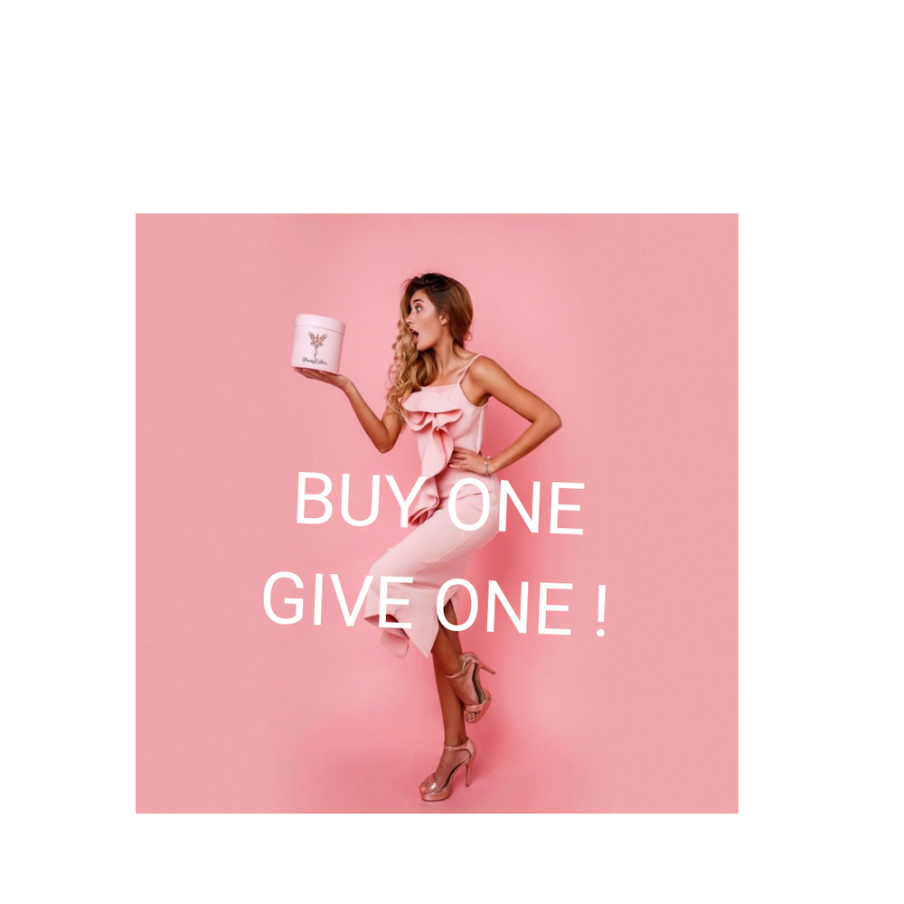 Image of SEND YOUR BOGO SHIPPING!