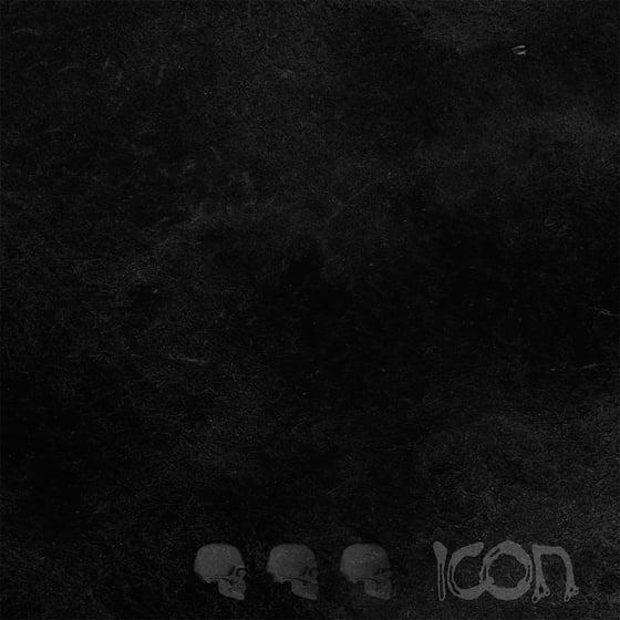 """Image of LADV154 - ICON (Ekkaia) """"demo"""" LP REISSUE"""