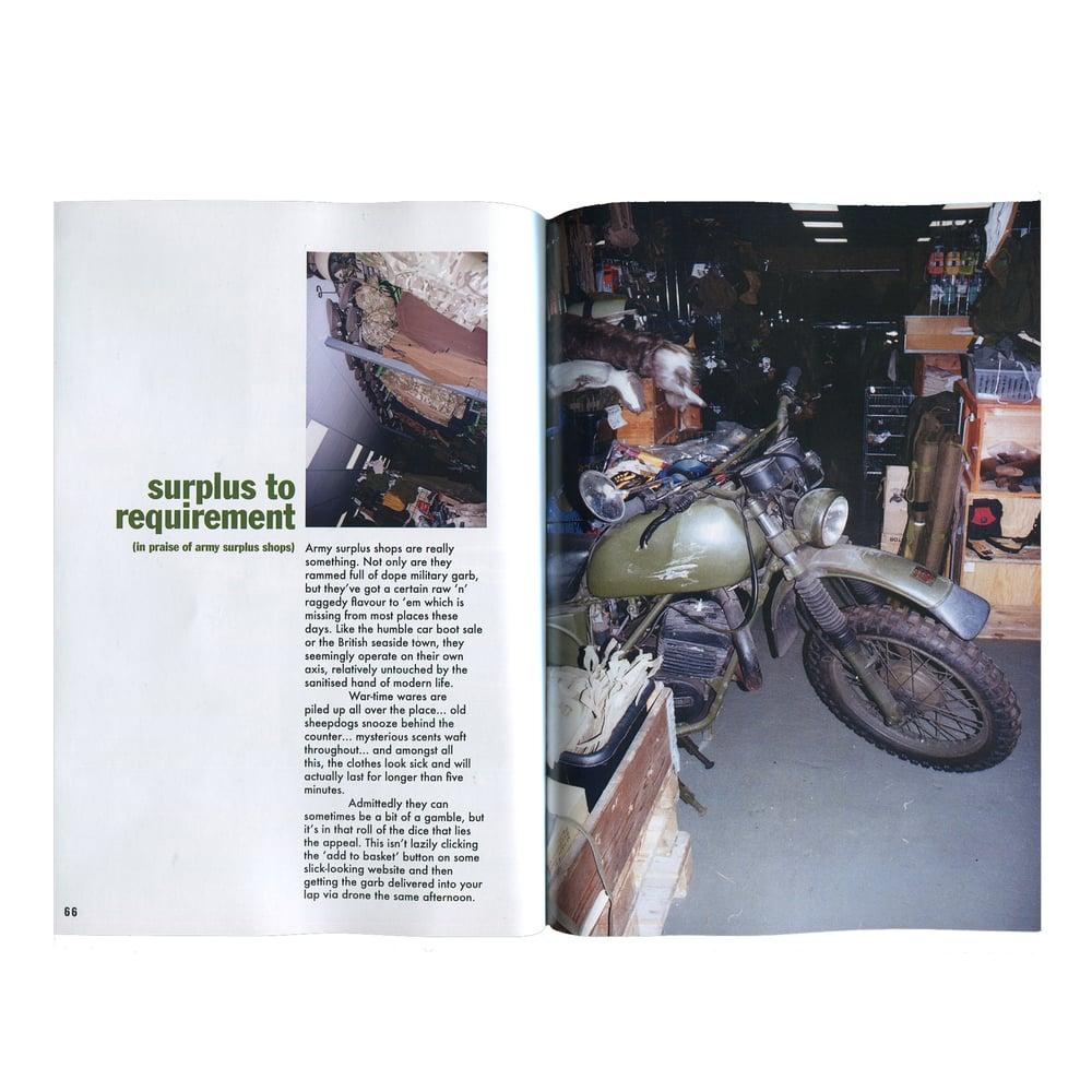 Image of Roman Candle Magazine - Issue 1