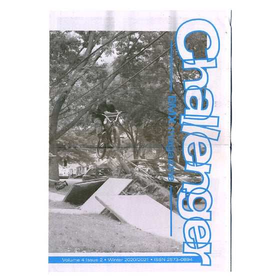 Image of Challenger Volume 4 Issue 2