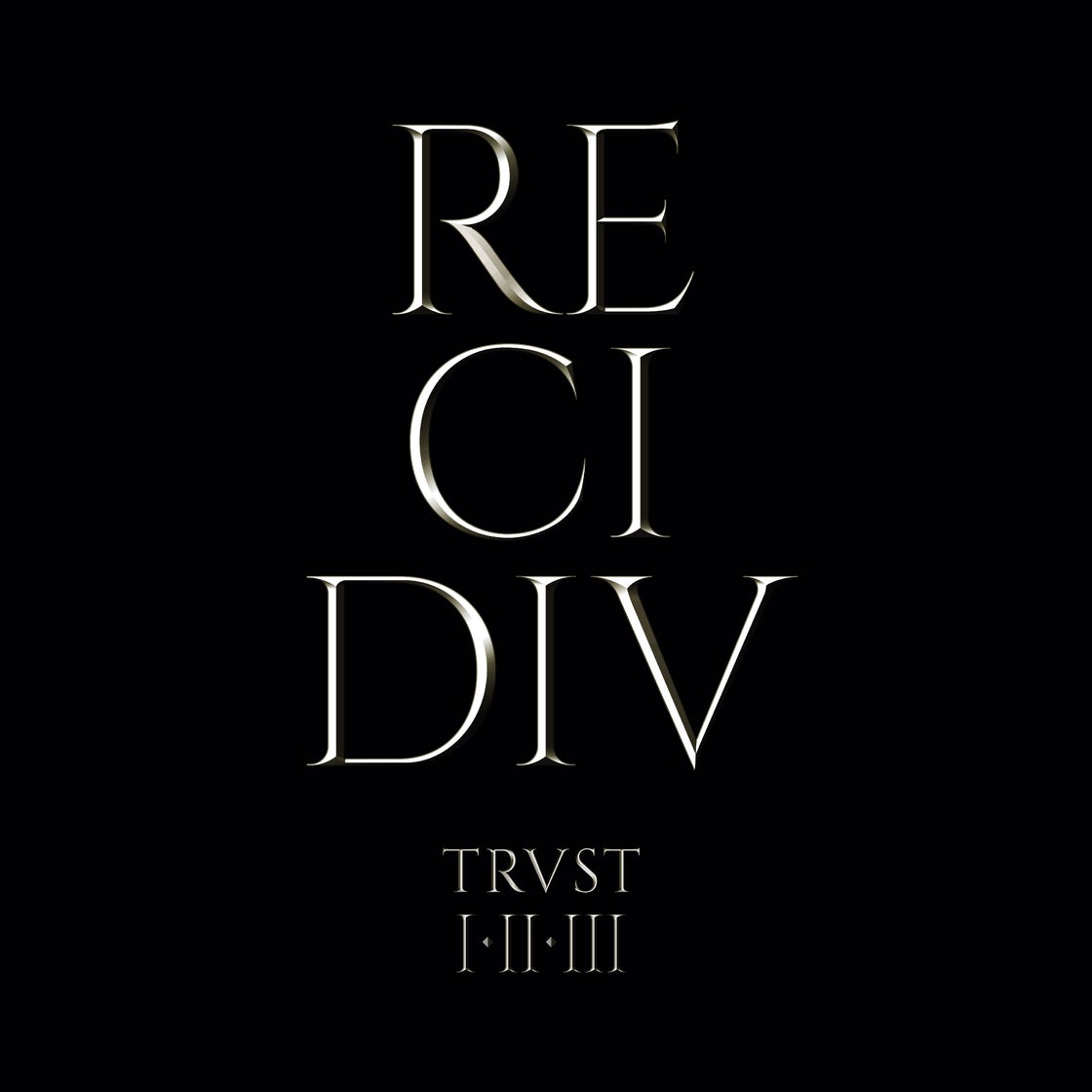 Image of TRUST - RE.CI.DIV - Coffret 4CD/4DVD