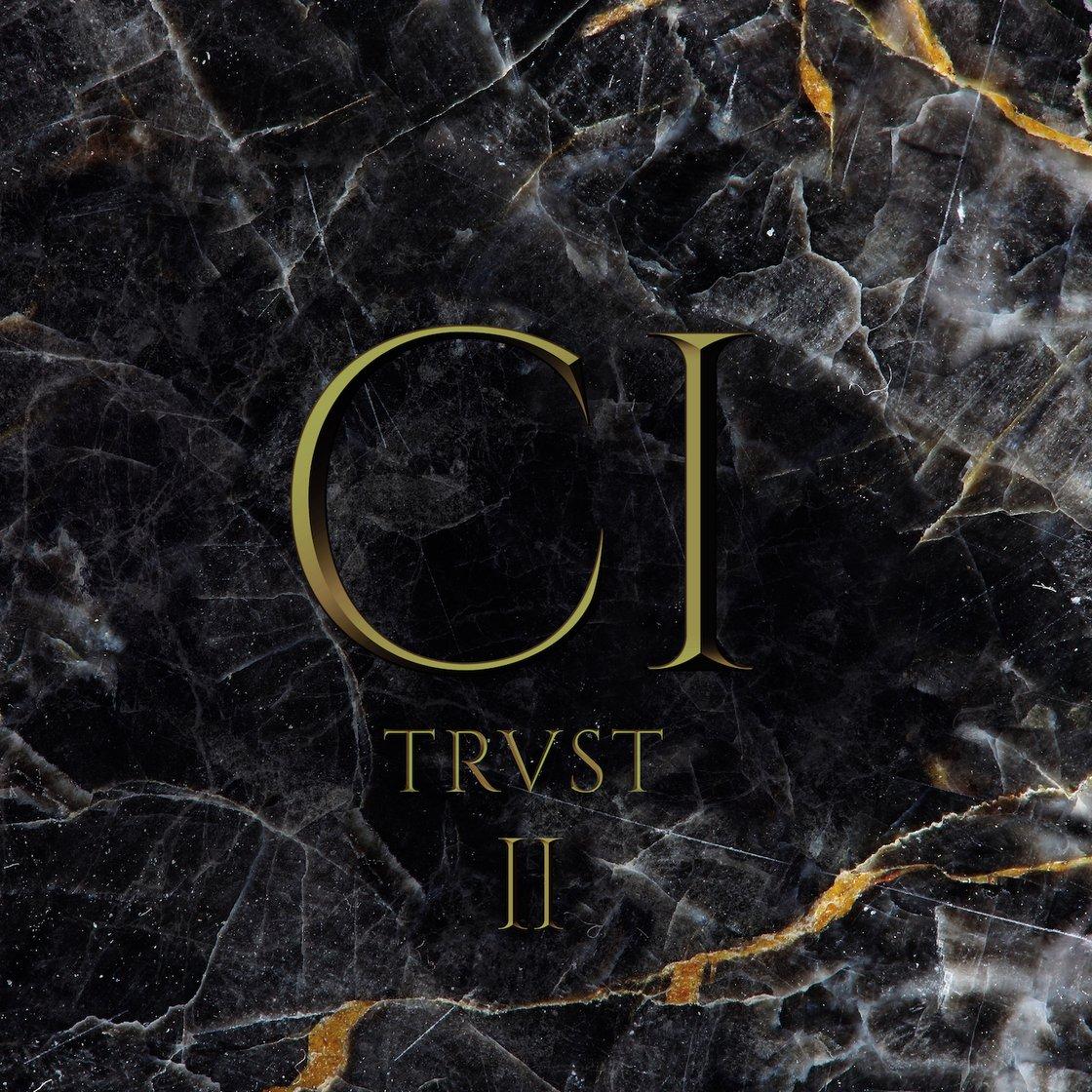 Image of TRUST - RE.CI.DIV - Session II (Répression) - CD+DVD Digipack