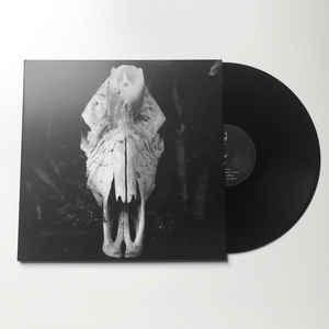 "Image of Worsen  ""Cursed To Witness Life"" LP"