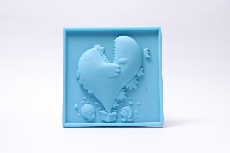 Image of UNBOX RELIEVO BLIND BOX FULL CARTON (14 UNITS)