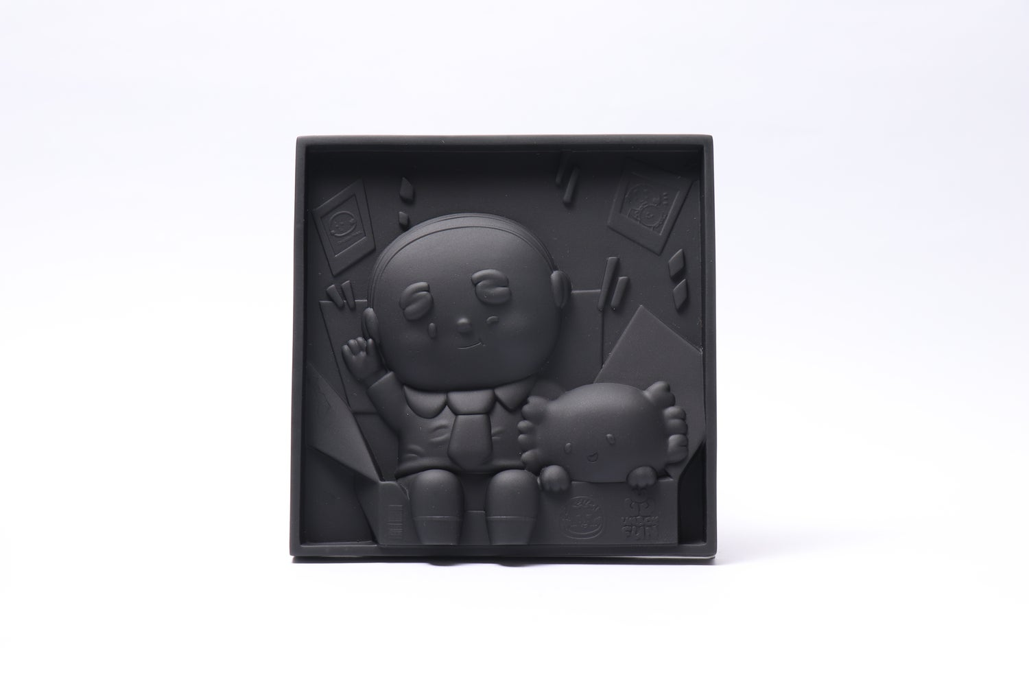 Image of UNBOX RELIEVO BLIND BOX COLLECTABLE ART