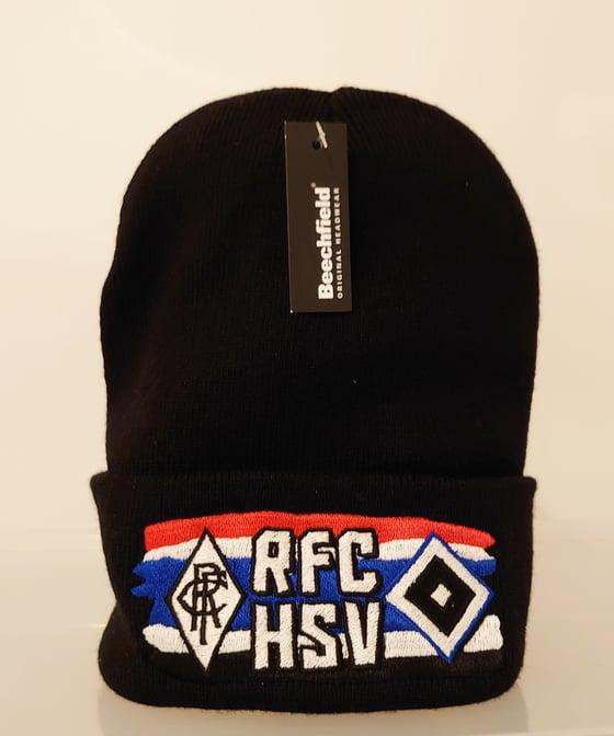 Image of RFCHSV Winter Hat