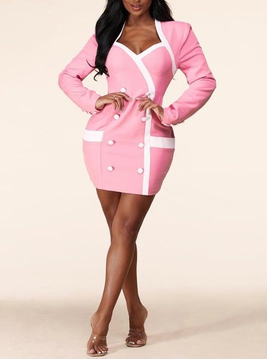 Image of Pink Panther