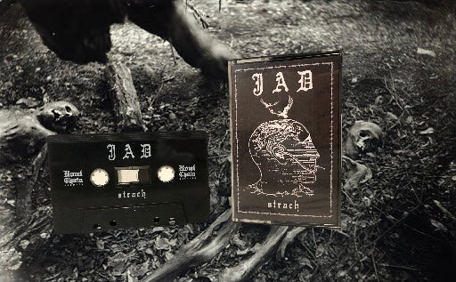 Image of JAD - Strach