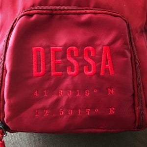 Image of Dessa - Rome Duffel