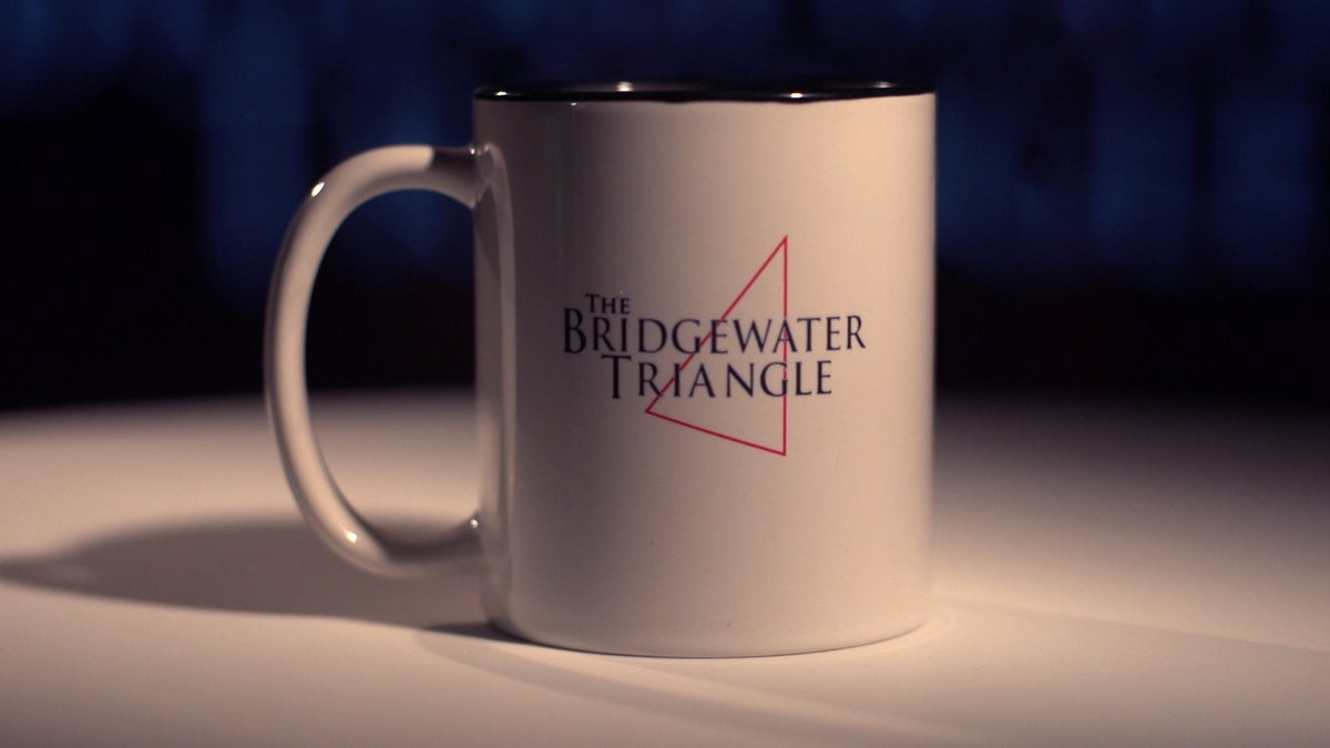 Image of Bridgewater Triangle Mug