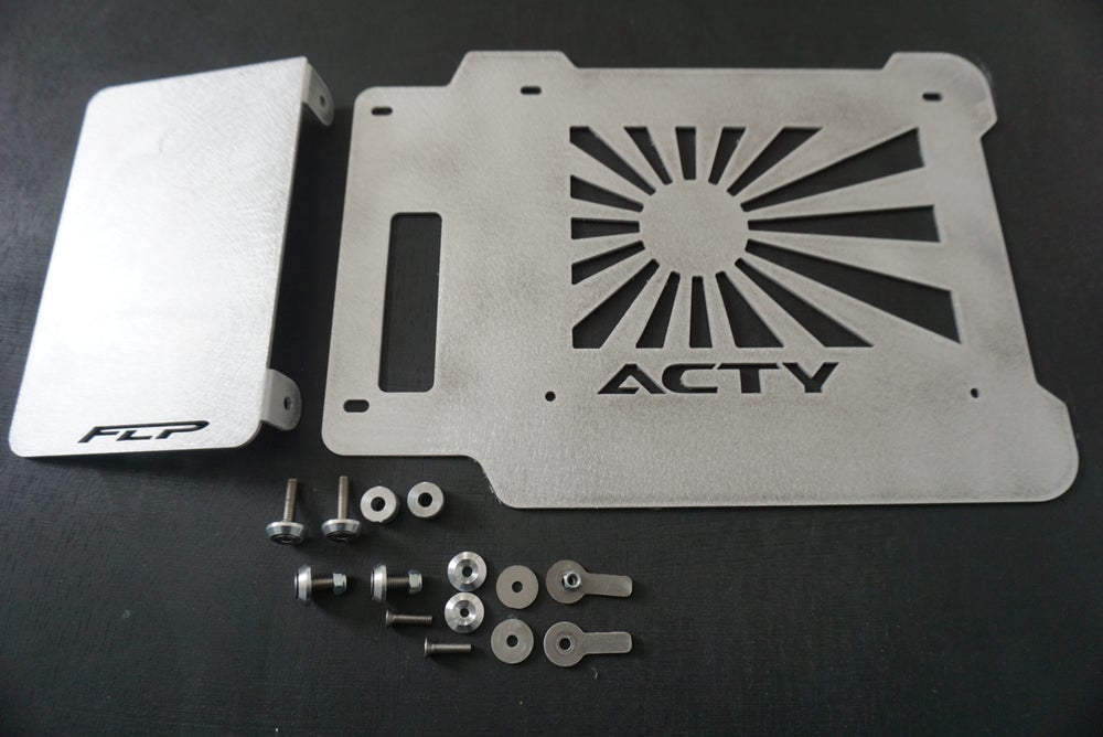 ACTY  battery cover