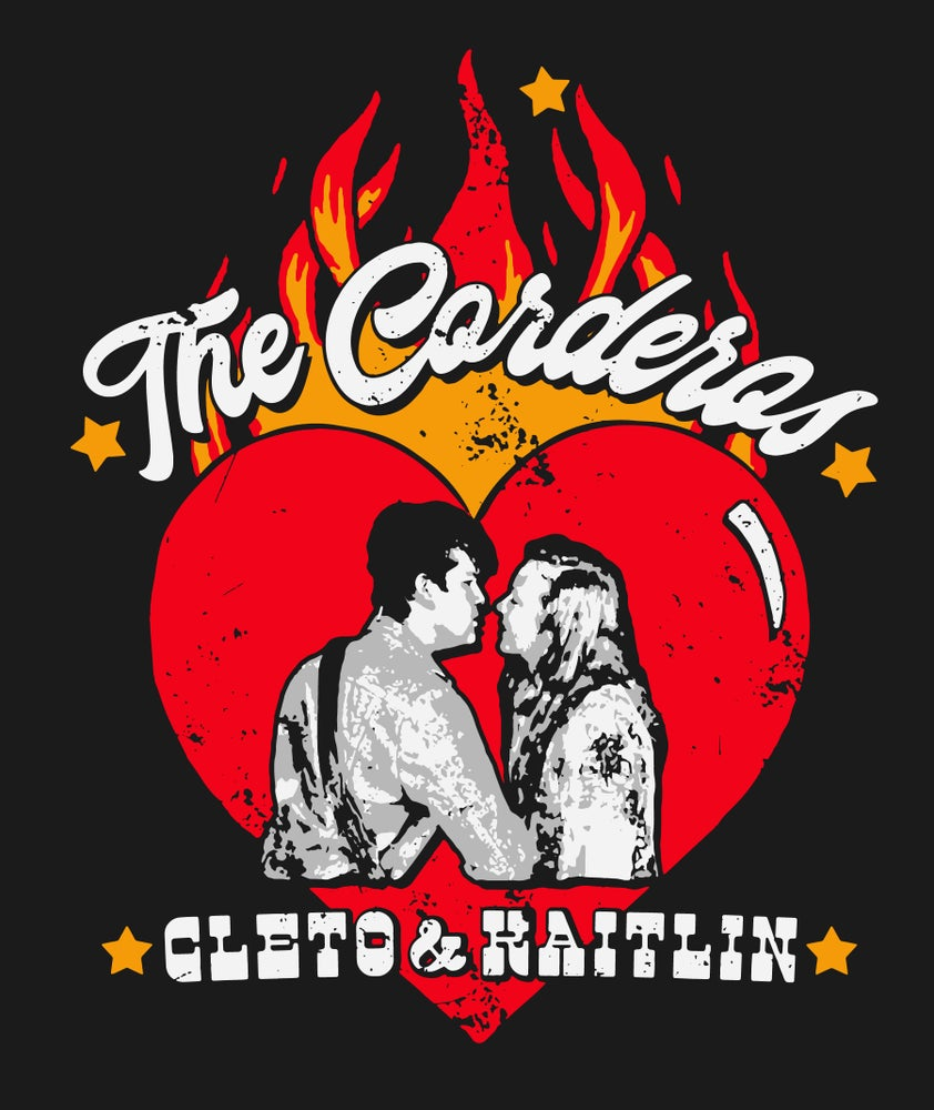 Image of The Cordero's Poster