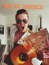 """The Waterloo's """"Locked In The Dressing Room Vinyl LP"""""""