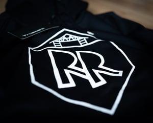Image of RR Buildings Truewerk Fleece Pullover WerkHoody