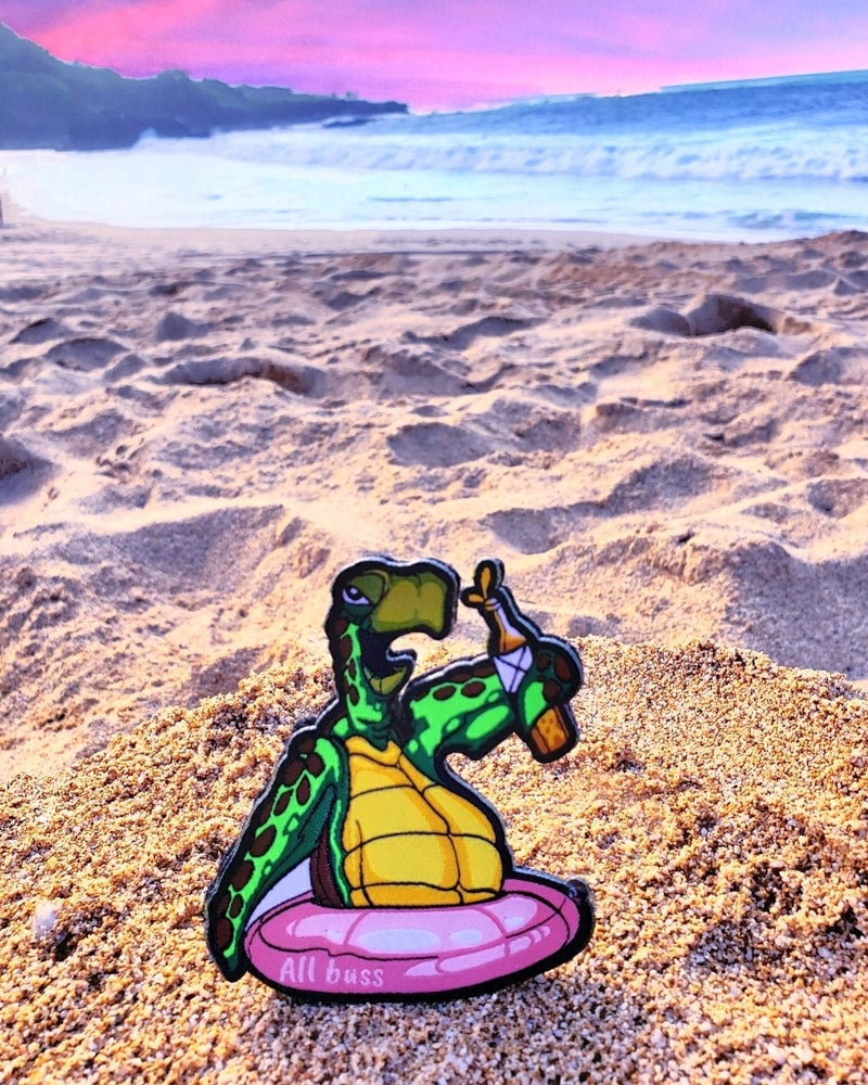 Image of Honu all buss