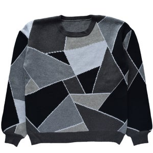 Image of Fragmented Sweater
