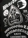 WuijaBoard T-Shirt by Wickedness