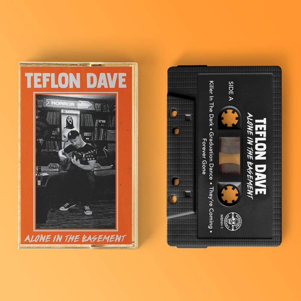 Teflon Dave - Alone In The Basement