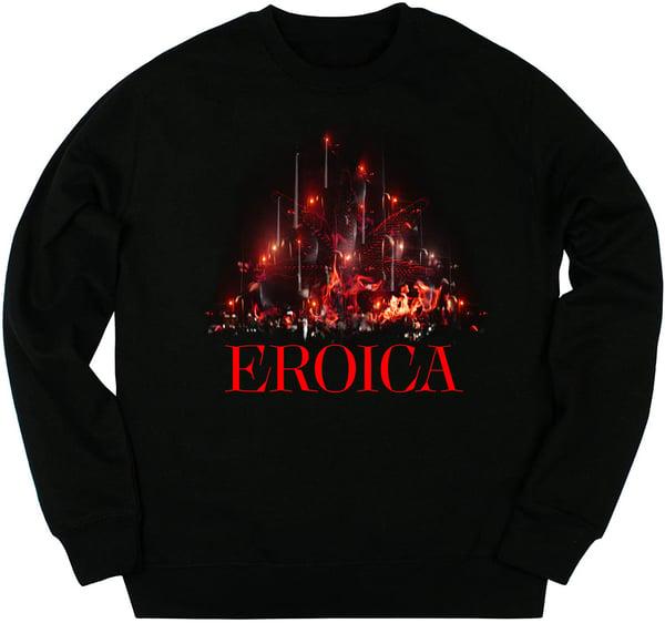 Image of Oracle Crewneck Sweatshirt