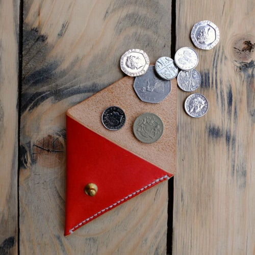Image of Coin Purse Kit
