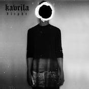 """Image of KAVRILA """"blight"""" LP+CD"""