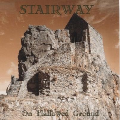 Image of On Hallowed Ground CD (2002)
